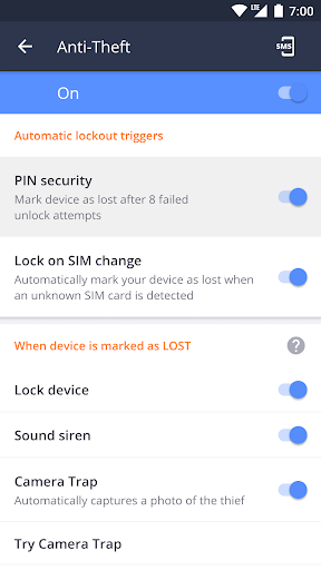 Download AVG AntiVirus 2019 for Android Security Free 6.19.1 Free Download APK,APP2019