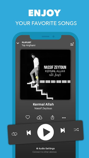Download Anghami - The Sound of Freedom 4.5.122 Free Download APK,APP2019