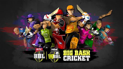 Download Big Bash Cricket 1.2 Free Download APK,APP2019