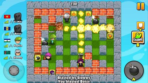 Download Bomber Friends 3.36 Free Download APK,APP2019