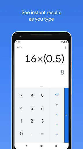 Download Calculator 7.6 (246215570) Free Download APK,APP2019
