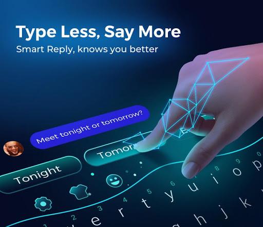 Download Cheetah Keyboard - Emoji,Swype,DIY Themes 4.43.0 Free Download APK,APP2019