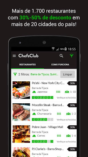 Download ChefsClub Brazil 5.4.6 Free Download APK,APP2019