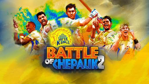 Download Chennai Super Kings Battle Of Chepauk 2 2.1.2 Free Download APK,APP2019