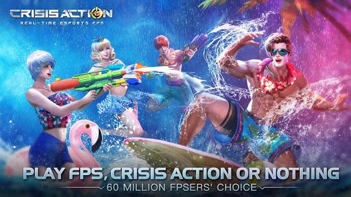 Download Crisis Action: Bio Avenger 2019 3.0.6 Free Download APK,APP2019