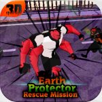 Download Alien Force War: Earth Protector 1.0 Free Download APK,APP2019