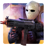 Download Armed Heist: Ultimate Third Person Shooting Game 1.1.17 Free Download APK,APP2019