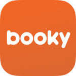 Download Booky - Food and Lifestyle 4.5.9 Free Download APK,APP2019