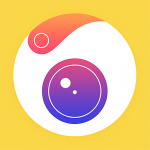 Download Camera360: Selfie Photo Editor with Funny Sticker 9.5.6 Free Download APK,APP2019
