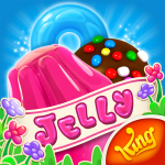 Download Candy Crush Jelly Saga 2.20.4 Free Download APK,APP2019
