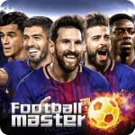 Download Football Master 2019 4.9.100 Free Download APK,APP2019