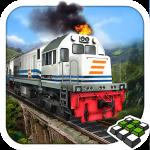 Download Indonesian Train Simulator 2.3.6.3 Free Download APK,APP2019