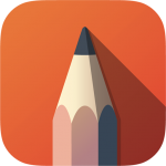 Download SketchBook - draw and paint 5.0.1 Free Download APK,APP2019