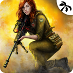 Download Sniper Arena: PvP Army Shooter 1.0.9 Free Download APK,APP2019