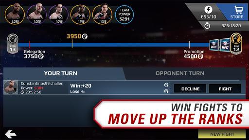 Download EA SPORTS UFC® 1.9.3489410 Free Download APK,APP2019