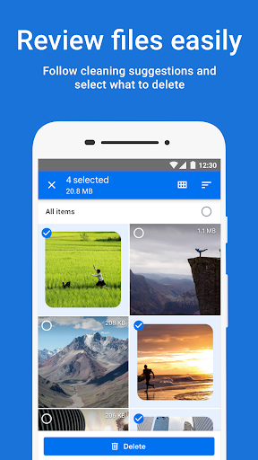 Download Files by Google: Clean up space on your phone 1.0.244270628 Free Download APK,APP2019