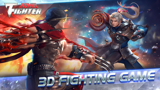 Download Final Fighter 1.51.4.11 Free Download APK,APP2019
