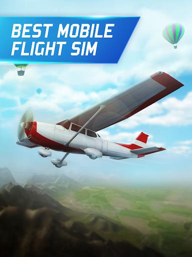 Download Flight Pilot Simulator 3D Free 2.0 Free Download APK,APP2019