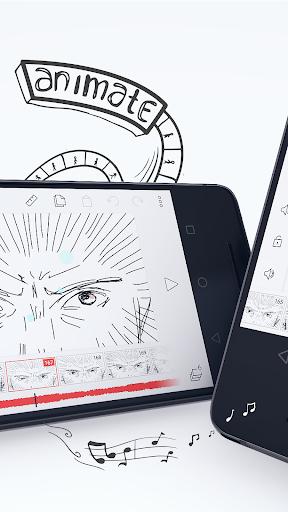 Download FlipaClip: Cartoon animation 2.3.7 Free Download APK,APP2019