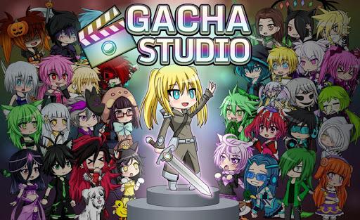 Download Gacha Studio (Anime Dress Up) 2.0.3 Free Download APK,APP2019