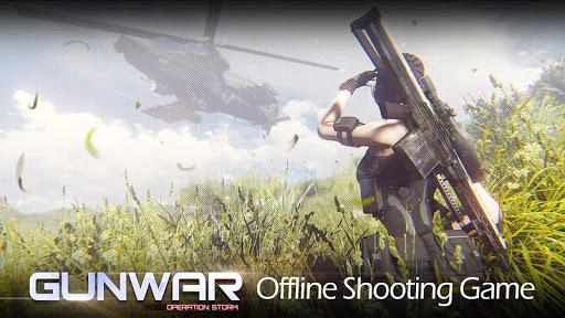 Download Gun War: Shooting Games 2.8.1 Free Download APK,APP2019