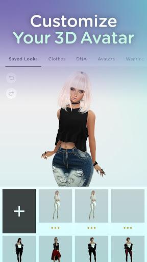 Download IMVU: 3D Avatar! Virtual World & Social Game 4.12.1.41201001 Free Download APK,APP2019
