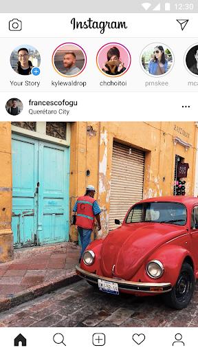 Download Instagram Lite 39.0.0.1.98 Free Download APK,APP2019