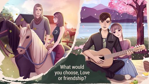 Download Love Story Games: Teenage Drama 31.0 Free Download APK,APP2019