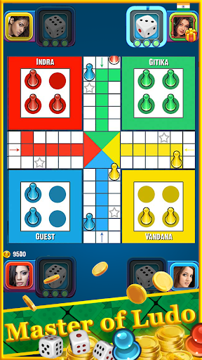 Download Ludo Master - New Ludo Game 2019 For Free 3.5.4 Free Download APK,APP2019