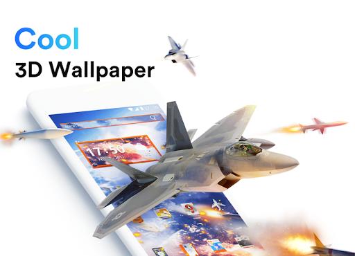 Download ME Launcher - 3D Wallpaper, Themes, Fast 1.8.10 Free Download APK,APP2019