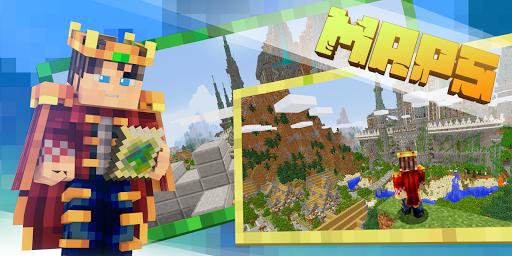 Download MOD-MASTER for Minecraft PE (Pocket Edition) Free 3.7.3 Free Download APK,APP2019