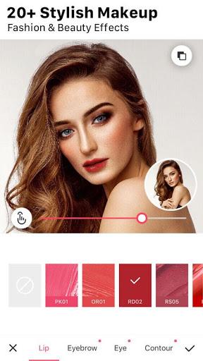 Download Meitu – Beauty Cam, Easy Photo Editor 8.5.4.5 Free Download APK,APP2019