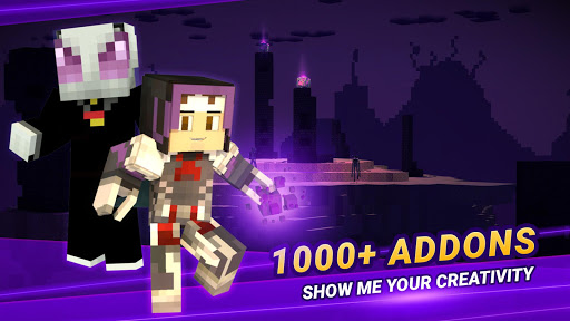 Download Mods   AddOns for Minecraft PE (MCPE) Free 1.18.2 Free Download APK,APP2019