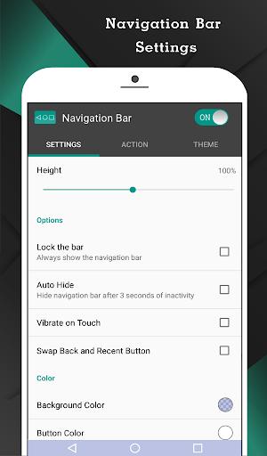 Download Navigation Bar (Back, Home, Recent Button) 1.8.1 Free Download APK,APP2019
