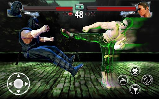 Download Ninja Games - Fighting Club Legacy 24 Free Download APK,APP2019