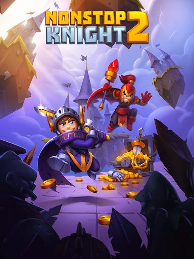 Download Nonstop Knight 2 1.1.1 Free Download APK,APP2019