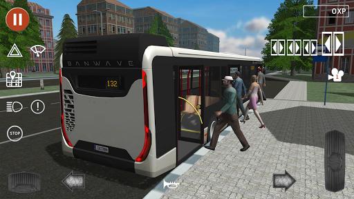 Download Public Transport Simulator 1.33 Free Download APK,APP2019