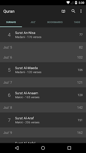 Download Quran for Android 2.9.5-p1 Free Download APK,APP2019