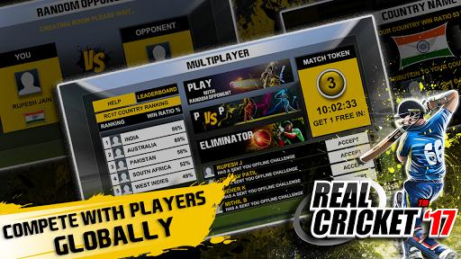 Download Real Cricket™ 17 2.7.9 Free Download APK,APP2019
