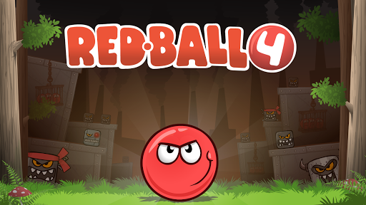 Download Red Ball 4 1.3.21 Free Download APK,APP2019