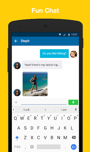 Download SKOUT - Meet, Chat, Go Live 6.7.1 Free Download APK,APP2019