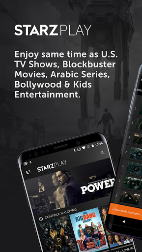 Download STARZ PLAY   Movies & TV shows 4.12.2019.04.11 Free Download APK,APP2019