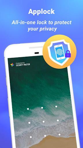 Download Security Master - Antivirus, VPN, AppLock, Booster 4.9.5 Free Download APK,APP2019