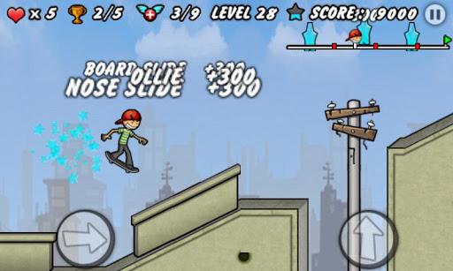 Download Skater Boy 1.18.41 Free Download APK,APP2019