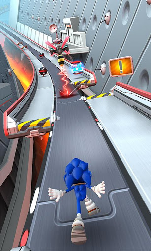 Download Sonic Dash 2: Sonic Boom 1.8.1 Free Download APK,APP2019