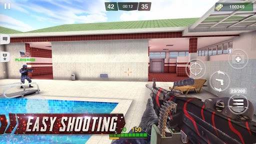 Download Special Ops: FPS PvP War-Online gun shooting games 1.95 Free Download APK,APP2019