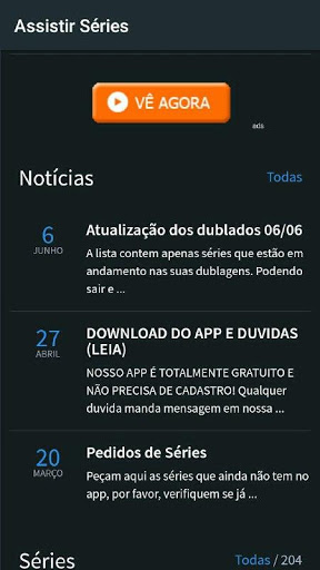 Download SériesFlix 2.5 Free Download APK,APP2019