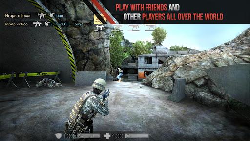 Download Standoff Multiplayer 1.22.1 Free Download APK,APP2019