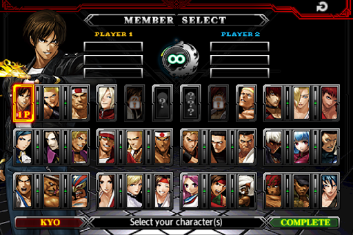 Download THE KING OF FIGHTERS-A 2012(F) 1.0.5 Free Download APK,APP2019