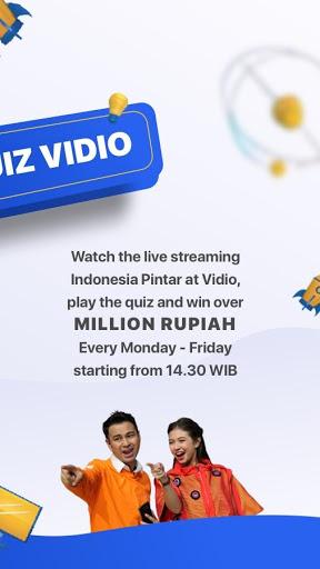 Download Vidio - Nonton Video, TV & Live Streaming Gratis 4.6.12-ba6dca4 Free Download APK,APP2019